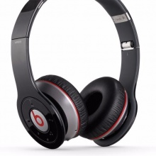 Beats Wireless Bluetooth蓝牙耳机